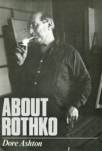 About Rothko: Ashton, Dore