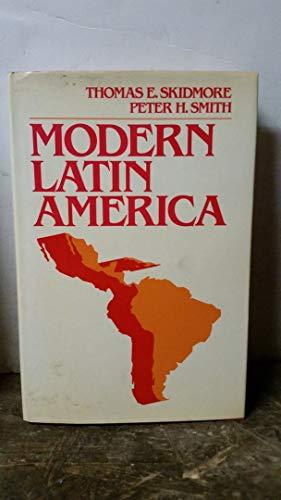 9780195033663: Modern Latin America