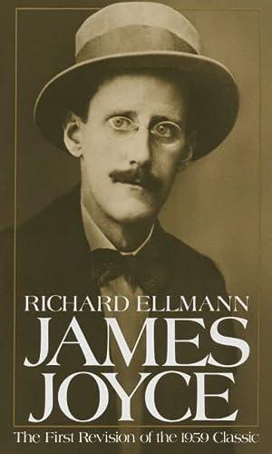 9780195033816: James Joyce
