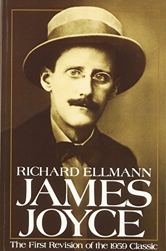 9780195033816: James Joyce (Oxford Lives)