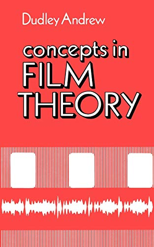 9780195034288: Concepts in Film Theory (Galaxy Books)