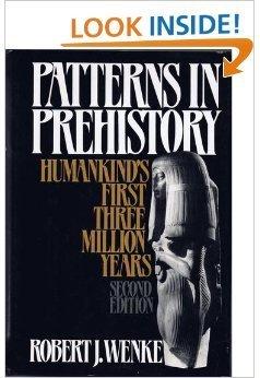 9780195034417: Patterns in Prehistory