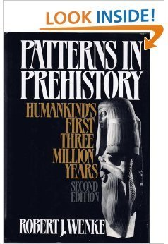 9780195034417: Patterns in Prehistory