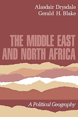 The Middle East and North Africa: A: Alasdair Drysdale, Gerald