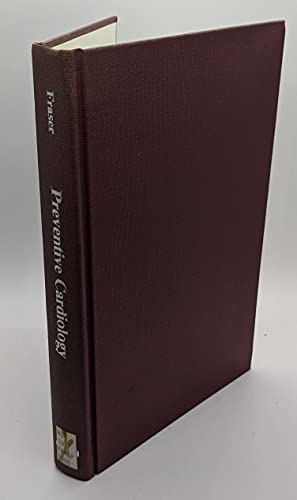 9780195035711: Preventive Cardiology