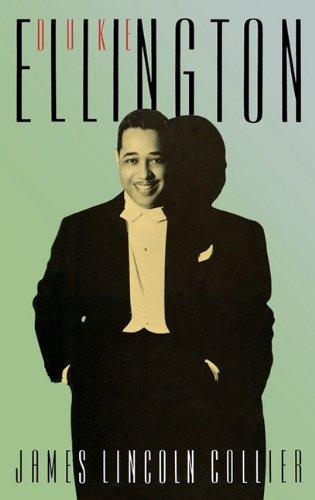 9780195037708: Duke Ellington