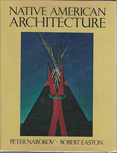 9780195037814: Native American Architecture