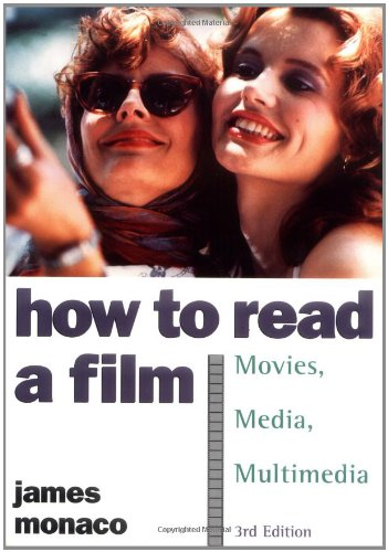 9780195038699: How to Read a Film: The World of Movies, Media, Multimedia: Language, History, Theory