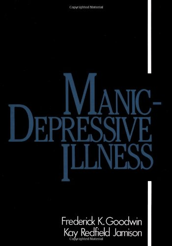 manic depressive illness Have you or someone you know been diagnosed with bipolar disorder you may know it as manic depression learn about symptoms, medications, and more.