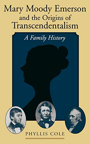 9780195039498: Mary Moody Emerson and the Origins of Transcendentalism: A Family History