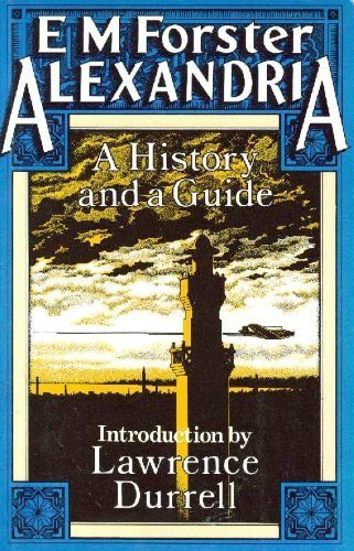 9780195040661: Alexandria: A History and a Guide