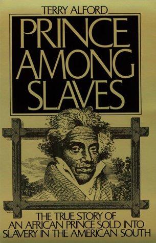 9780195042238: Prince Among Slaves (Oxford Paperback Reference)
