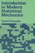 9780195042764: Introduction to Modern Statistical Mechanics