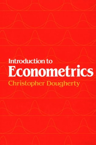 9780195043464: Introduction to Econometrics (Book and 2 Disks)