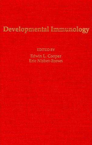 9780195043532: Developmental Immunology
