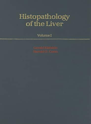 9780195043938: Histopathology of the Liver: 2 Volume Set