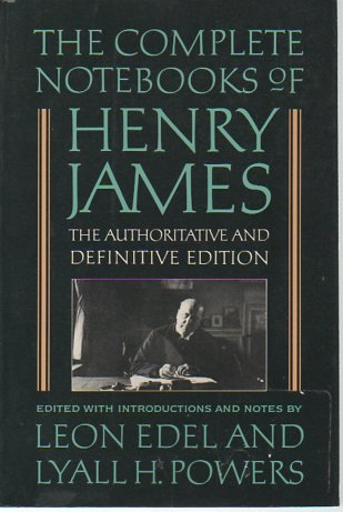9780195043976: The Complete Notebooks of Henry James