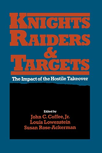 Knights, Raiders, and Targets: The Impact of