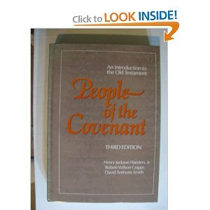 9780195044386: People of the Covenant: An Introduction to the Old Testament