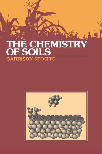 9780195046151: The Chemistry of Soils