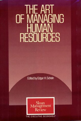 9780195048827: The Art of Managing Human Resources (The Executive Bookshelf/Sloan Management Review)
