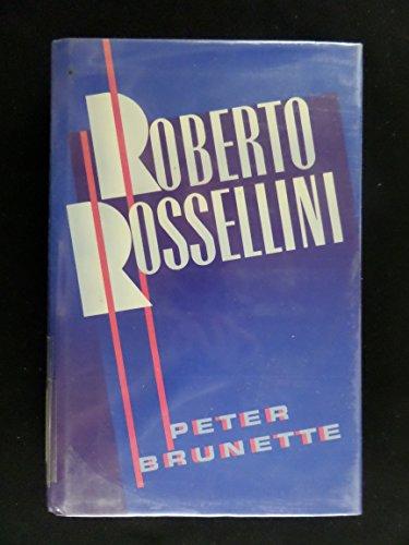 9780195049886: Roberto Rossellini