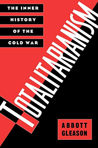 9780195050189: Totalitarianism: The Inner History of the Cold War
