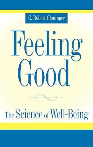9780195051377: Feeling Good: The Science of Well-Being