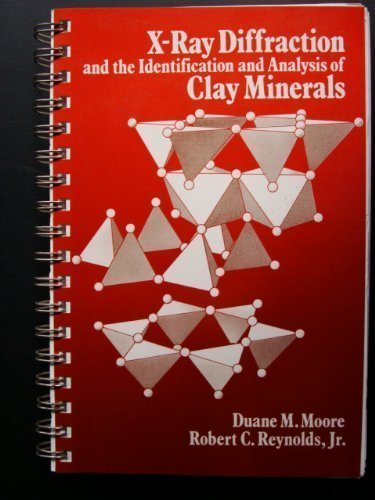 9780195051704: X-ray Diffraction and the Identification and Analysis of Clay Minerals