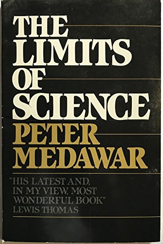 9780195052121: The Limits of Science