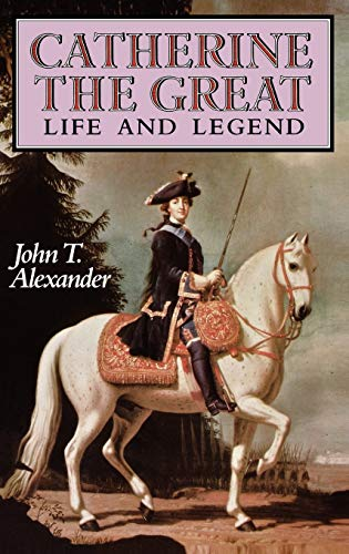 9780195052367: Catherine the Great: Life and Legend