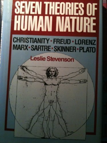 9780195052916: Seven Theories of Human Nature