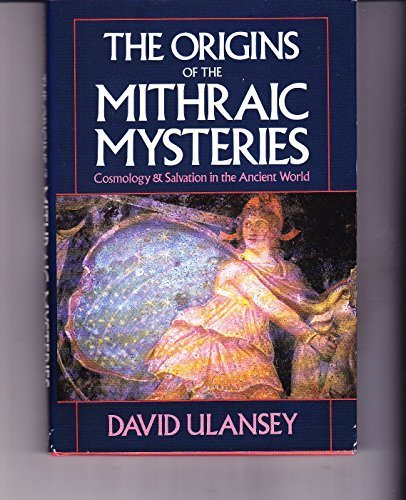9780195054026: The Origins of the Mithraic Mysteries: Cosmology and Salvation in the Ancient World