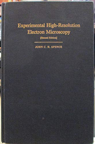 9780195054057: Experimental High-Resolution Electron Microscopy (Monographs on the Physics and Chemistry of Materials)
