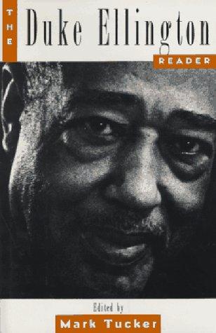 9780195054101: The Duke Ellington Reader