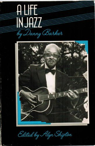 9780195054798: A Life in Jazz