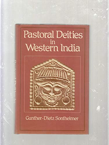 9780195055009: Pastoral Deities in Western India