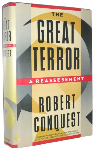 9780195055801: The Great Terror: A Reassessment
