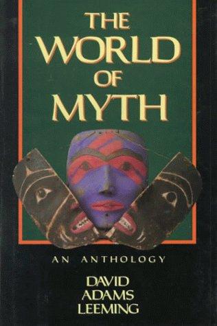 9780195056013: The World of Myth