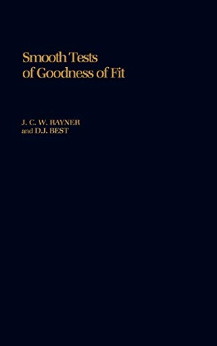 9780195056105: Smooth Tests of Goodness of Fit (Oxford Statistical Science Series)