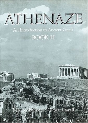 9780195056228: Athenaze: An Introduction to Ancient Greek Book 2