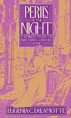 9780195056938: Perils of the Night: A Feminist Study of Nineteenth-Century Gothic