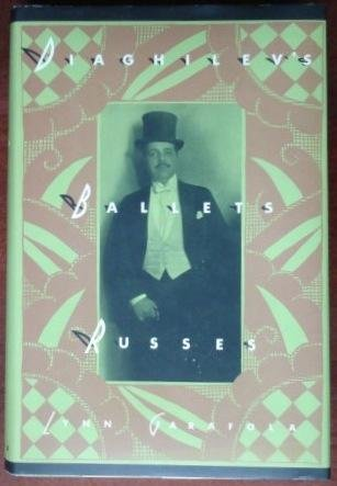 9780195057010: Diaghilev's Ballets Russes