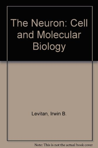 9780195058321: The Neuron: Cell and Molecular Biology