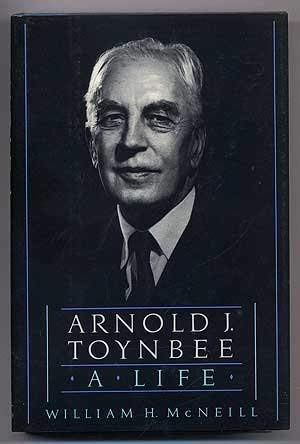 9780195058635: Arnold J. Toynbee: A Life