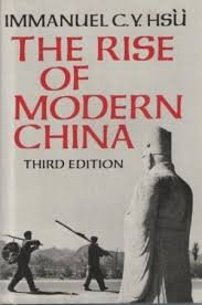 9780195058673: The Rise of Modern China