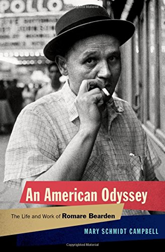 An American Odyssey: The Life and Work: Mary Schmidt Campbell