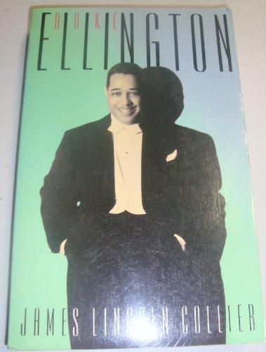 9780195059168: Duke Ellington