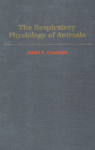9780195060195: The Respiratory Physiology of Animals