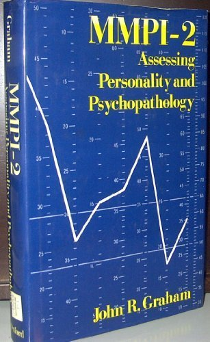 9780195060683: M.M.P.I.-2: Assessing Personality and Psychopathology